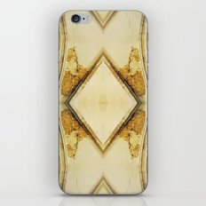 Bayeux Cathedral iPhone & iPod Skin