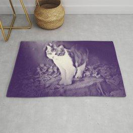 Podium (cat) by GEN Z Rug