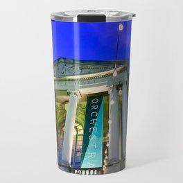 Severance Hall Travel Mug