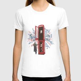 Twice as London 2 T-shirt
