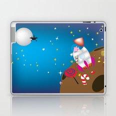 rocket pig part 2 Laptop & iPad Skin