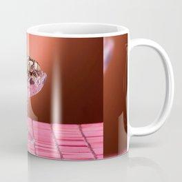 sponge cookies with chocolate icing Coffee Mug