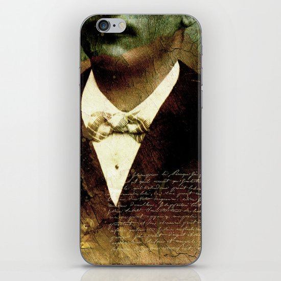 Once upon a time ... iPhone & iPod Skin