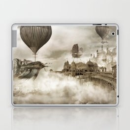 The Far Pavilions Laptop & iPad Skin