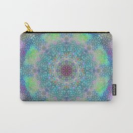 Unity through Creation Carry-All Pouch