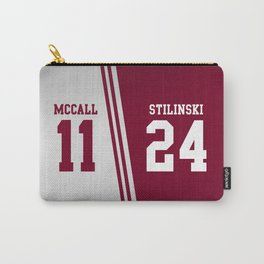 McCall & Stilinski Carry-All Pouch