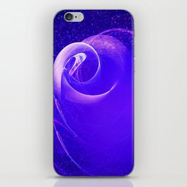 Unravelling the Universe iPhone Skin