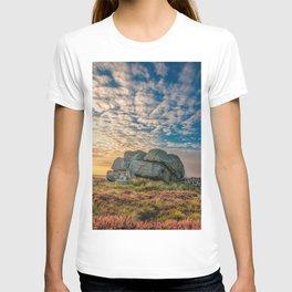 Sunset by Hitching Stone T-shirt