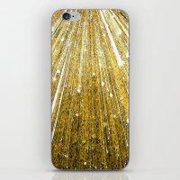 big bang iPhone & iPod Skins featuring Big Bang by Foxxya