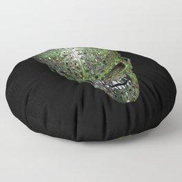 Bad data Floor Pillow