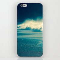sparkle iPhone & iPod Skins featuring Sparkle by Ryan Fernandez Photography