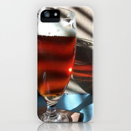 Beautiful Beer - Centennial IPA India Pale Ale iPhone Case