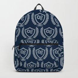 Game Designer Crest Backpack