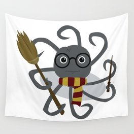 Harry Potterpus Wall Tapestry