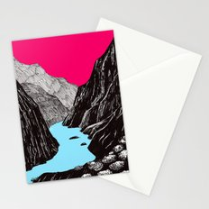EnRoute Stationery Cards
