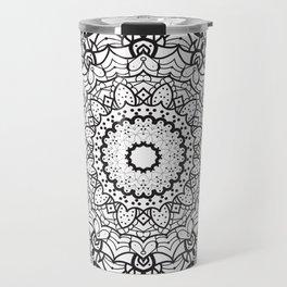 Spooky Lacey Travel Mug