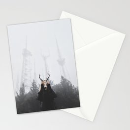 The place beyond the pines Stationery Cards