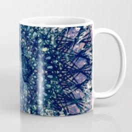 Purple Mandala II Coffee Mug
