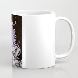 The Bone Collector Coffee Mug