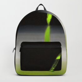 Relativity (oil on canvas) Backpack