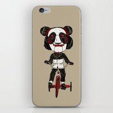 Panda Lover iPhone & iPod Skin
