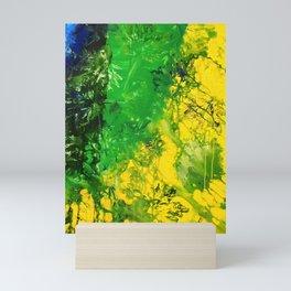 Daylight Savings Mini Art Print