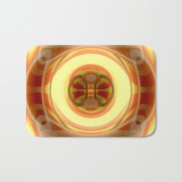 Spacetime path Bath Mat