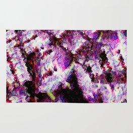 Purple Royale Rug