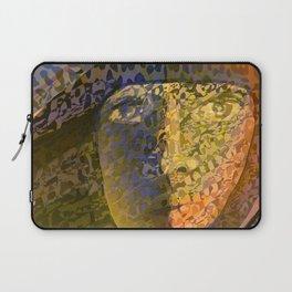 Animal Print Monica Laptop Sleeve