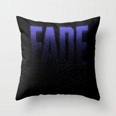Fade Throw Pillow