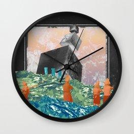 __ Wall Clock