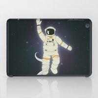 outer space iPad Cases featuring Outer Space by Tuylek