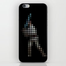 Last one iPhone & iPod Skin