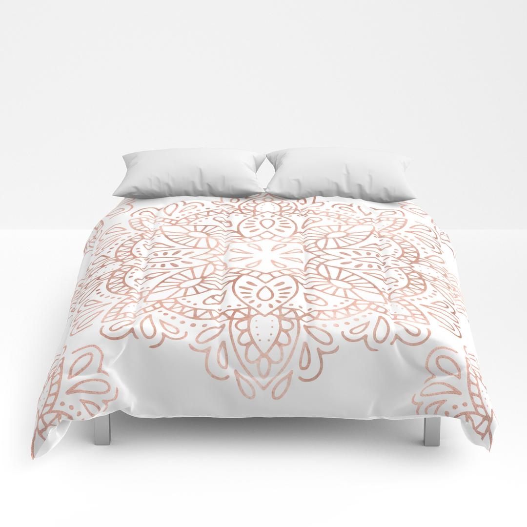 cactus comforters  society -