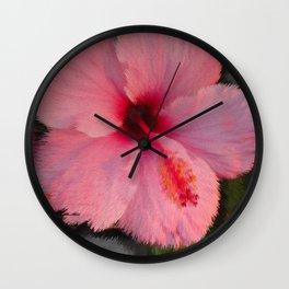 Menorca Wall Clock