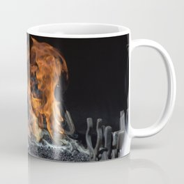 Blacksmith Coffee Mug