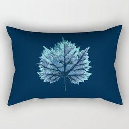 vine leaf autumn Rectangular Pillow