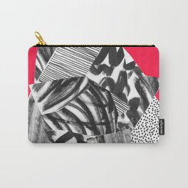 Self control Carry-All Pouch