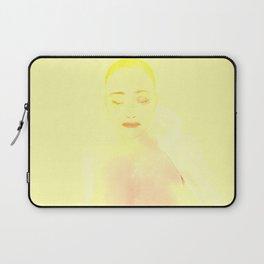 She is the sun 3D Laptop Sleeve