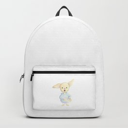Cute Fennec Fox Backpack