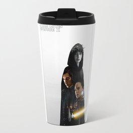 Episode X Bring Balance to the Force Travel Mug
