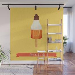Hot Summer Wall Mural