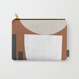 Shape study #11 - Stackable Collection Carry-All Pouch