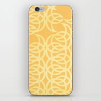 lunar iPhone & iPod Skins featuring Lunar  by JesseRayus