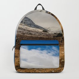 Mountain Highway Snowdonia Backpack
