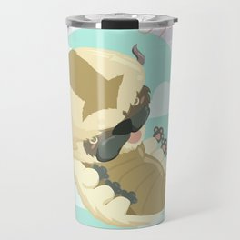 Appa - Avatar the legendo of Aang Travel Mug