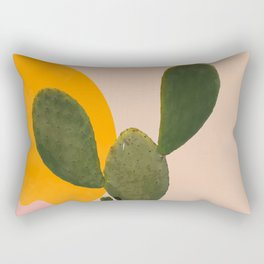 People - Portrait Rectangular Pillow