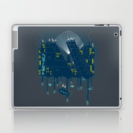 Nowhere Else to Go Laptop & iPad Skin