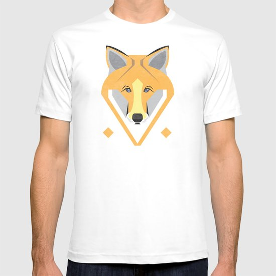 Night Fox T-shirt