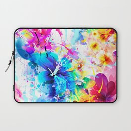 Under Your Spell Remix Laptop Sleeve